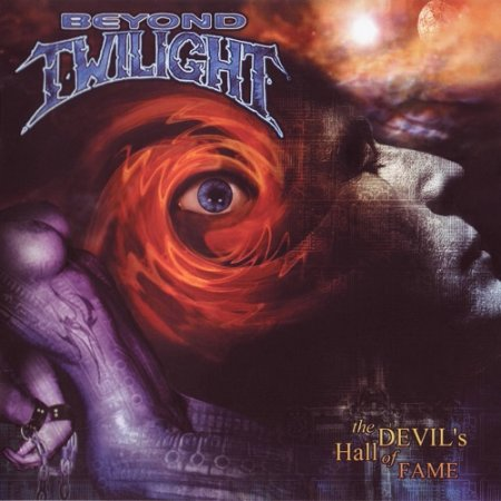 Beyond Twilight - The Devil's Hall of Fame (2001)