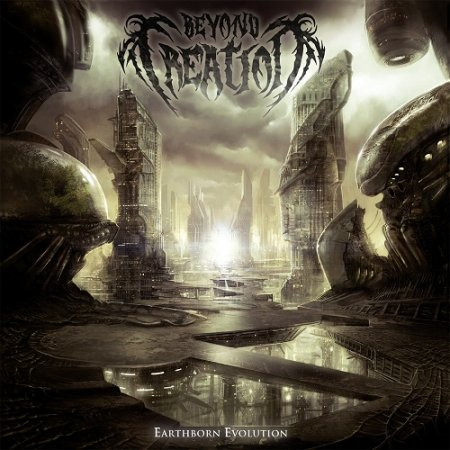 Beyond Creation - Earthborn Evolution (2014)