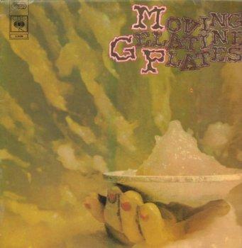Moving Gelatine Plates - Moving Gelatine Plates (1971)