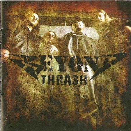 Beyond - Thrash (2009)