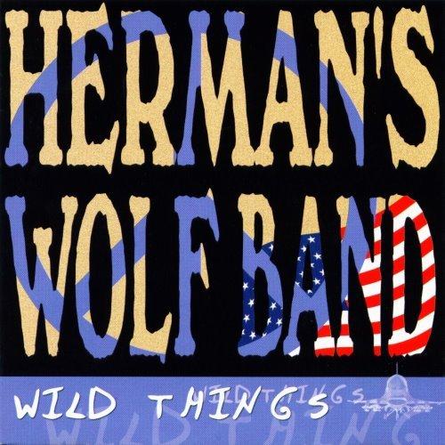 Herman's Wolf Band - Wild Things (2001)