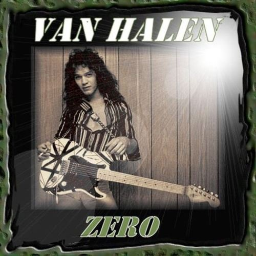 Van Halen - Zero (2002) [Bootleg: The Gene Simmons Demos 1976]