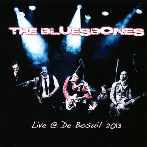 The Bluesbones - Live @ De Bosuil (2013)
