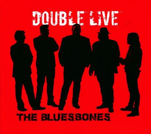The BluesBones - Double Live (2016)