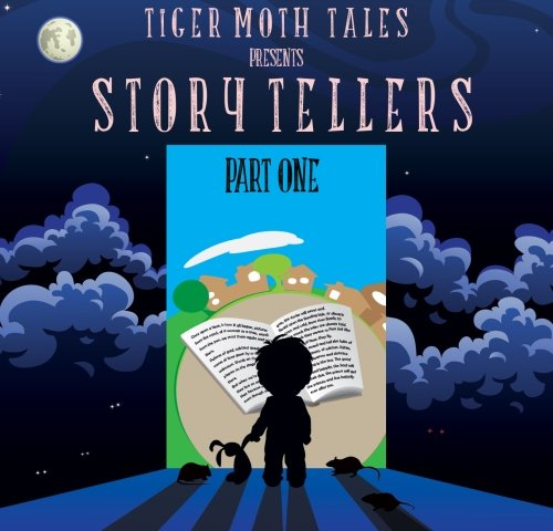 Tiger Moth Tales - Story Tellers Part One (2015) [Web Release]