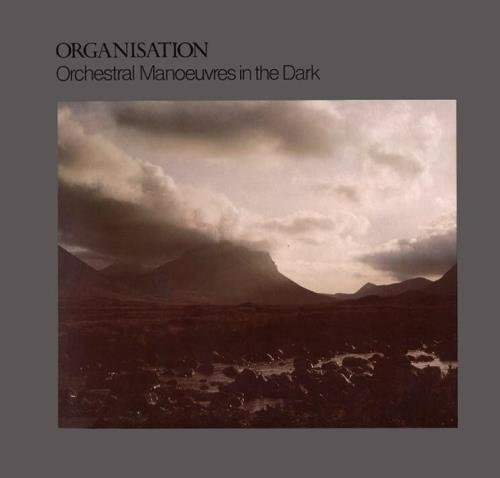 Orchestral Manoeuvres In The Dark - Organisation (1980) [Remast. 2003]