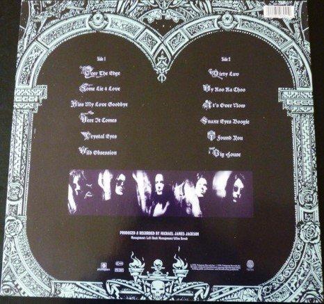 L.A. Guns - Hollywood Vampires (1991) [Vinyl Rip 24/96]
