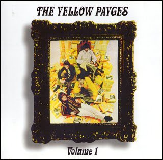 The Yellow Payges - Volume One (1969)