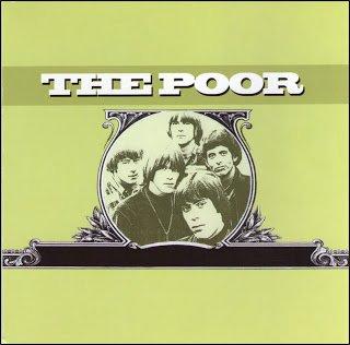 The Poor - The Poor (1967)