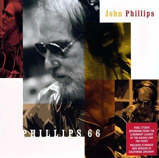 John Phillips - Phillips 66 (2001)