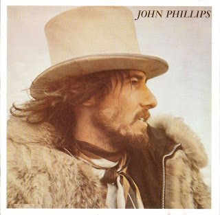 John Phillips - John, The Wolfking Of L.A. (1970)