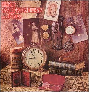 Ilmo Smokehouse - Ilmo Smokehouse...Plus (1970)