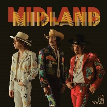 Midland - On The Rocks (2017)
