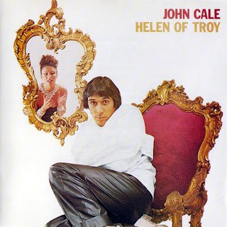 John Cale - Helen Of Troy (1975)