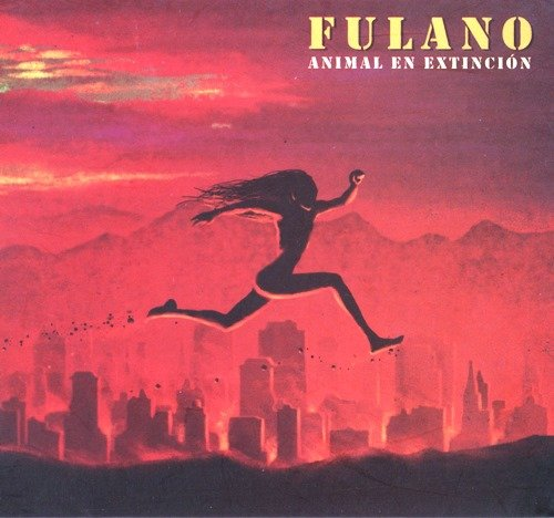 Fulano - Animal en Extincion (2015)