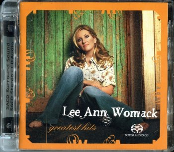Lee Ann Womack - Greatest Hits (2004) [SACD]