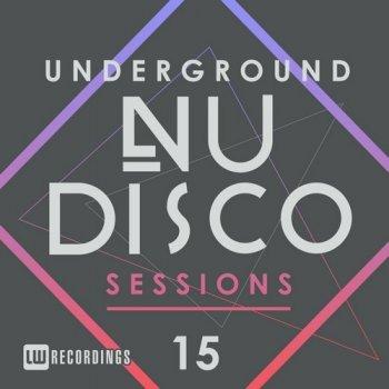 VA - Underground Nu-Disco Sessions Vol. 15 (2018)