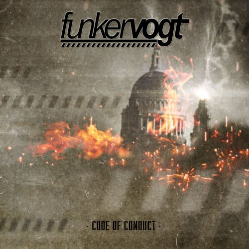 Funker Vogt - Code Of Conduct [Limited Edition] (2017)