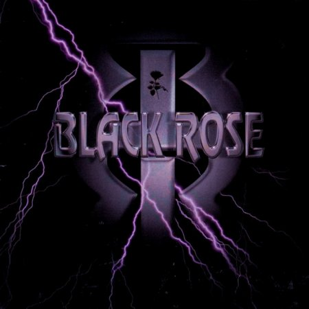 Black Rose (Swe) - Black Rose (2002)