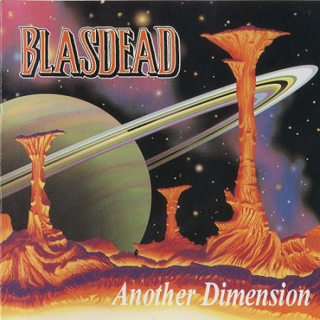 Blasdead - Another Dimension (1996)