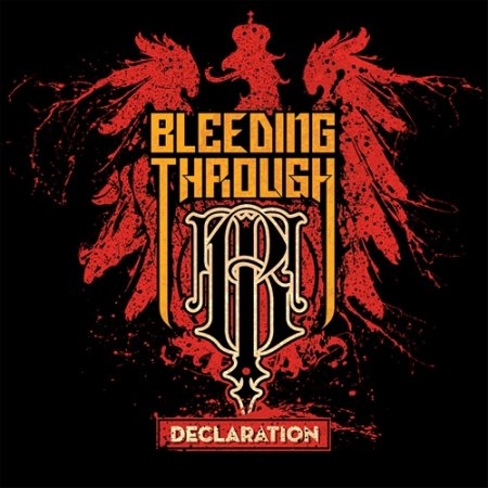 Bleeding Through - Declaration (2008)