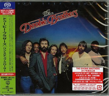 The Doobie Brothers - One Step Closer (1980) [2017 SACD]