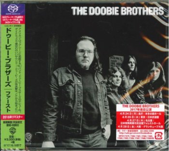 The Doobie Brothers - The Doobie Brothers (1971) [2017 SACD]