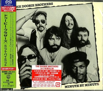 The Doobie Brothers - Minute by Minute (1978) [2017 SACD]