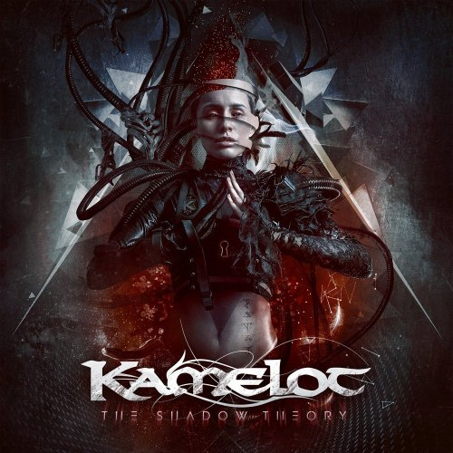 Kamelot - The Shadow Theory [2CD] (2018)