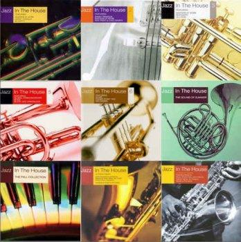 VA - Jazz In The House Volume 1-11 (1995-2002)