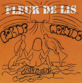 Fleur De Lis - Facing Morning (1972)