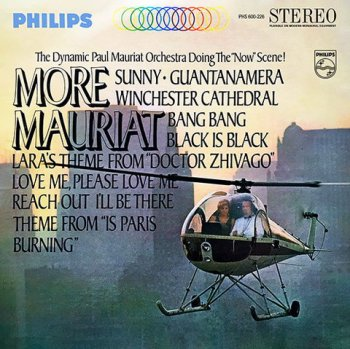Paul Mauriat - More Mauriat (1967)