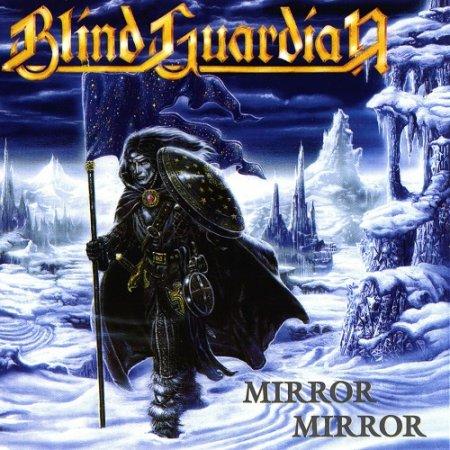 Blind Guardian - Mirror, Mirror (EP) 1998