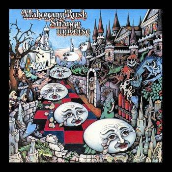 Mahogany Rush - Strange Universe [Reissue 1989] (1975)