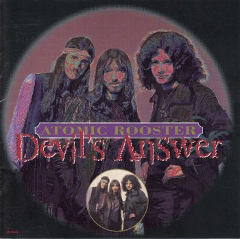 Atomic Rooster - Devil's Answer (1998)