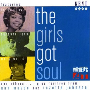 VA - The Girls Got Soul (2000)