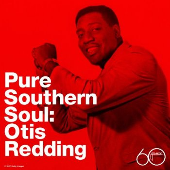 Otis Redding - Pure Southern Soul (2007)