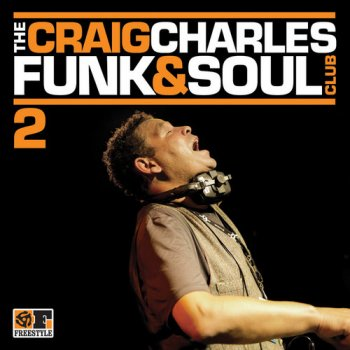 VA - The Craig Charles Funk & Soul Club 2 (2013)