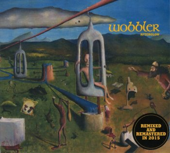 Wobbler - Afterglow (2009)