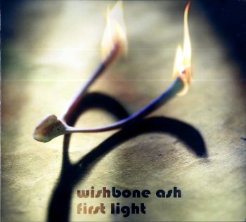 Wishbone Ash - First Light (1970)