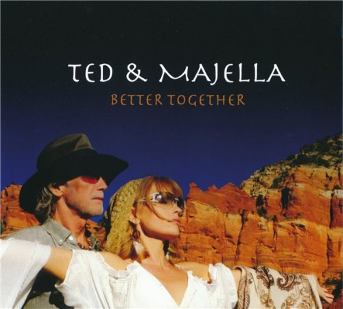 Ted & Majella - Better Together (2018)