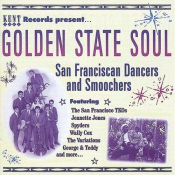 VA - Golden State Soul: San Franciscan Dancers & Smoochers (2000)