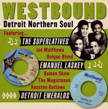 VA - Westbound Detroit Northern Soul (2010)