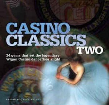 VA - Casino Classics Two (2002)