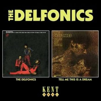 The Delfonics - The Delfonics & Tell Me This Is A Dream [Remastered] (2008)