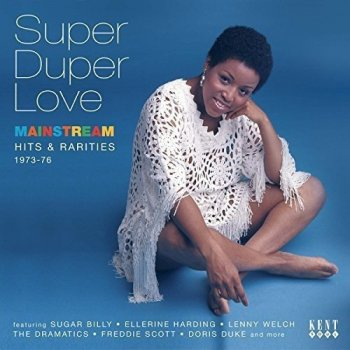 VA - Super Duper Love - Mainstream Hits & Rarities 1973-76 (2016)