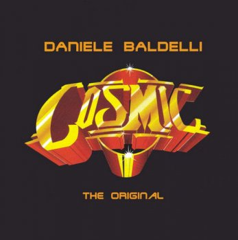 Daniele Baldelli - Cosmic - The Original (2008)