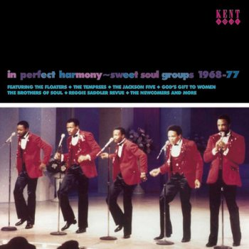 VA - In Perfect Harmony - Sweet Soul Groups 1968-77 (2003)