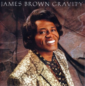 James Brown - Gravity (1986)