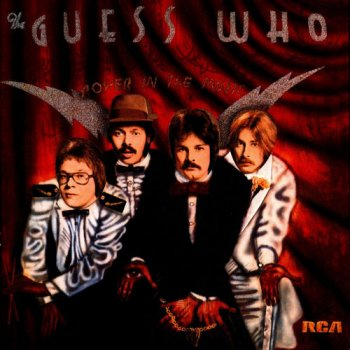 The Guess Who - Power In The Music 1975 [Remastered] (2008)
